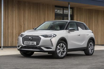Ds Ds 3 Electric Crossback Hatchback 100kW E-TENSE Performance Line 50kWh 5dr Auto