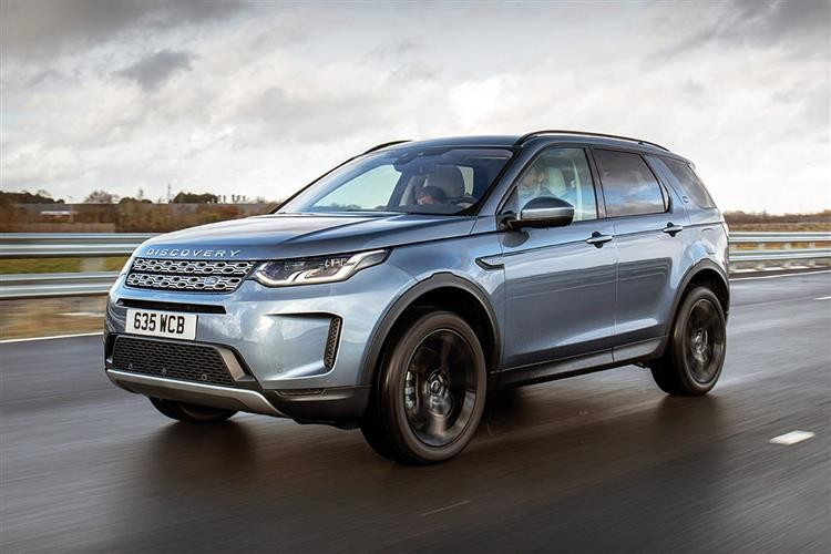 The Definitive Review - Land Rover Discovery Sport P300e PHEV